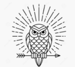 Shire of Owlsherst Archery Badge .png