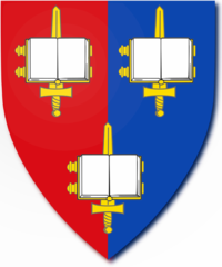 John fitz Thomas Arms.png