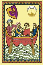 Tapestries boatColorCartoon.jpg