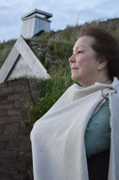 File:2017-09-mary-elizabeth-at-l'anse-aux-meadows2.jpg