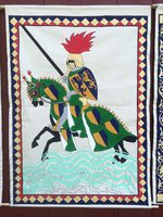 Tapestries Horse Completed.jpg