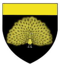 Ro honig von somerfield arms color3.png